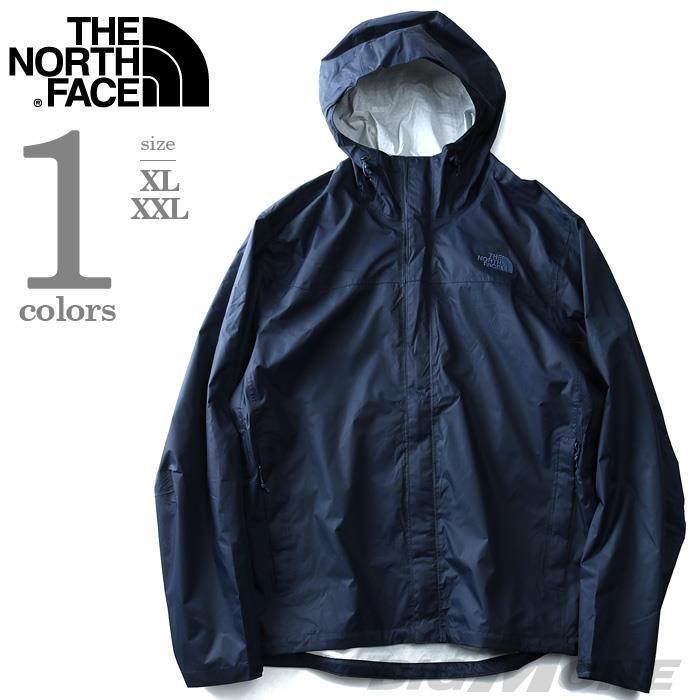 大きいサイズ メンズ THE NORTH FACE ザ ノース フェイス ジャケット アウター フード付 ウィンドジャケット Venture Jacket USA 直輸入 nf0a3jpmu6r