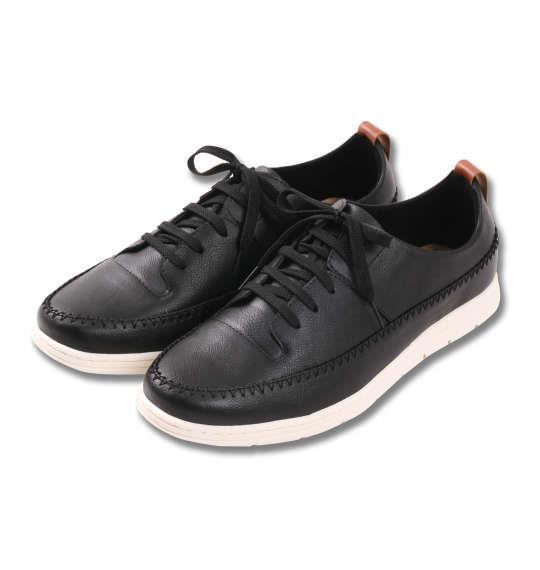 大きいサイズ メンズ シューズ 靴 BCR カジュアルシューズ ブラック 1140-8230-2 30 31