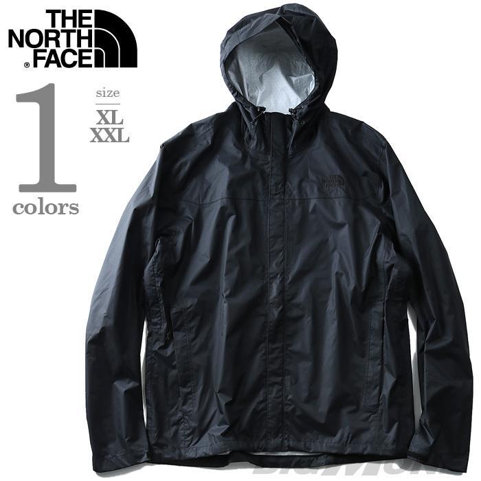大きいサイズ メンズ THE NORTH FACE ザ ノース フェイス ジャケット アウター ナイロンジャケット USA 直輸入 nf0a3jpmjk3