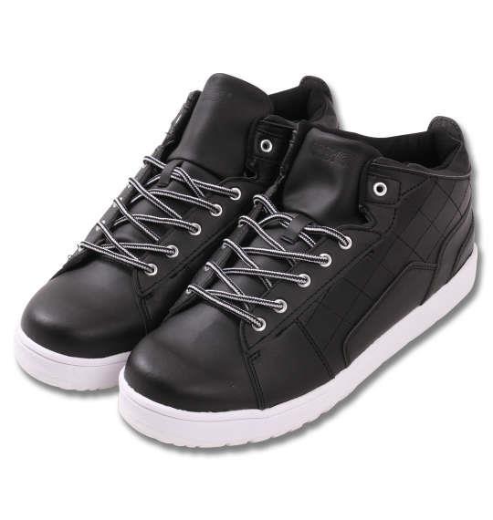 大きいサイズ メンズ BODY GLOVE 防水防滑 スニーカー シューズ 靴 ブラック 1140-8330-2 30 31