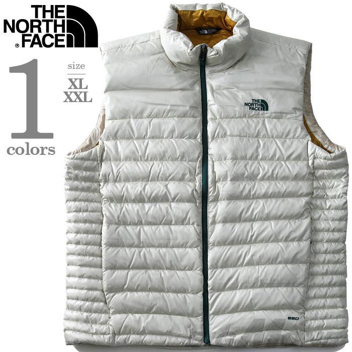 大きいサイズ メンズ THE NORTH FACE ザ ノース フェイス ジャケット アウター ダウンベスト USA直輸入 nf0a3kev11p