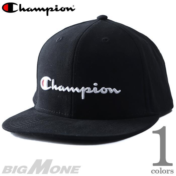 Championチャンピオンロゴスナップバックキャップ帽子USA直輸入h0805