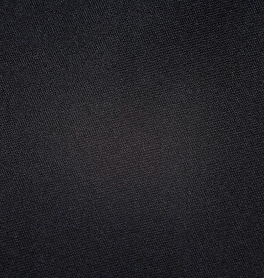 メンズ ロングサイズ ネクタイ ブラック 無地 1020-7100-3 冠婚葬祭 葬儀 葬式 法事 大きいサイズ 3L 4L