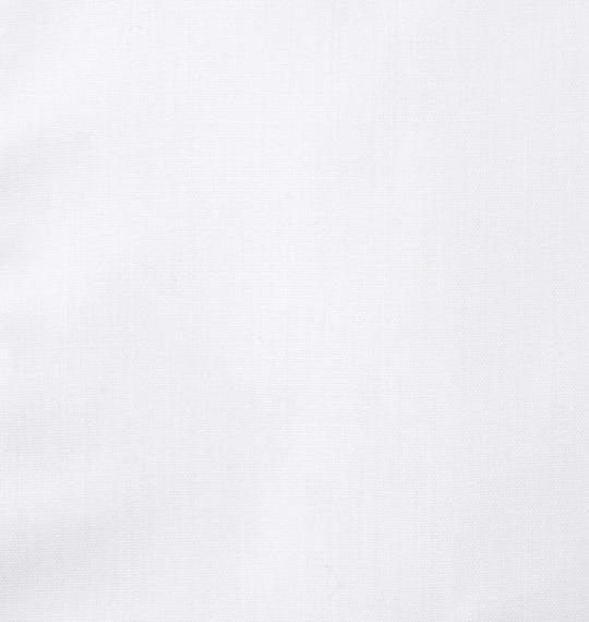 大きいサイズ メンズ レギュラー 長袖 シャツ カラーシャツ 長袖シャツ ホワイト 1157-1300-1 3L 4L 5L 6L 7L 8L 9L 10L