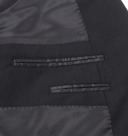 大きいサイズ メンズ Mc.S.P ウォッシャブル ジャケット ブラック 1152-1310-1 3L 4L 5L 6L 7L 8L