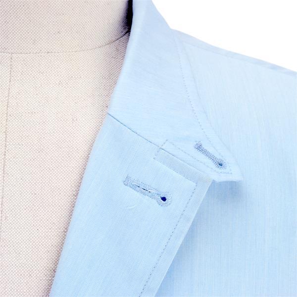 大きいサイズ メンズ JBLADE ジェイブレイド ジャケット ブルー 2L 3L 4L 5L 6L j50222-8