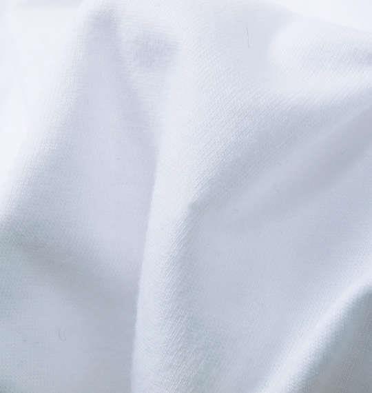 大きいサイズ メンズ PUMA 2P 抗菌防臭 半袖 Tシャツ 半袖Tシャツ ホワイト 1149-5213-1 3L 4L 5L 6L 8L