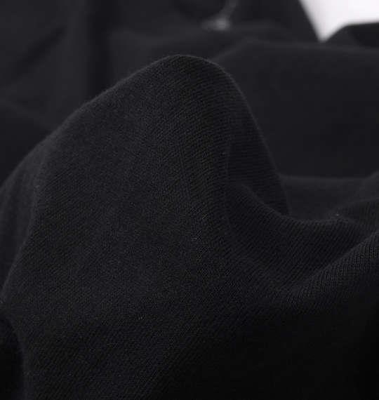 大きいサイズ メンズ PUMA 2P 抗菌防臭 半袖 Tシャツ 半袖Tシャツ Vネック ブラック 1149-5214-2 3L 4L 5L 6L 8L
