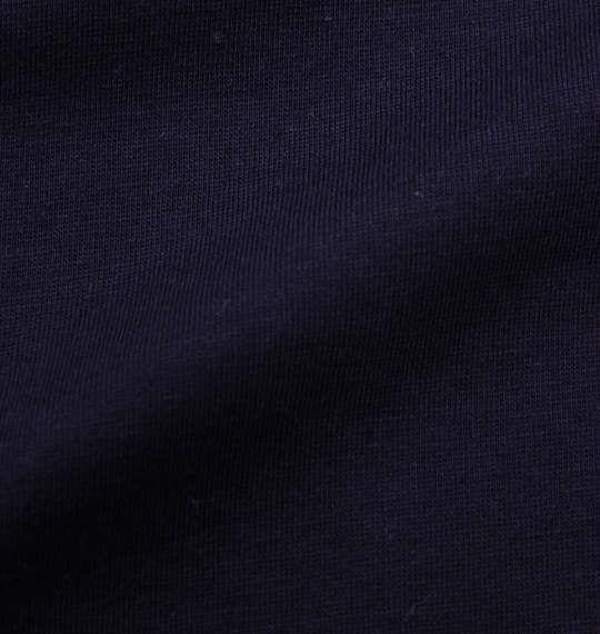 大きいサイズ メンズ EDWIN リラクシングハーフパンツ ネイビー 1179-5204-2 3L 4L 5L 6L 8L