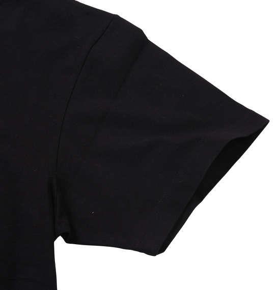 大きいサイズ メンズ Majestic 半袖Tシャツ ブラック 1178-5235-2 3L 4L 5L 6L
