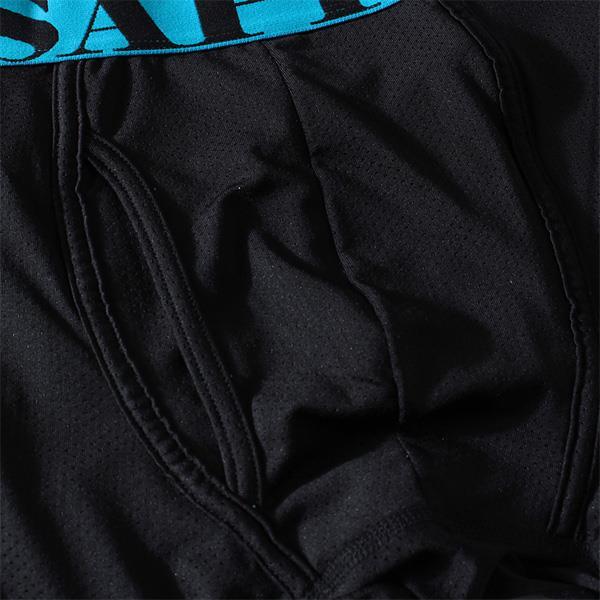 大きいサイズ メンズ SAPPY サラウンドメッシュボクサーパンツ 肌着/下着 307k