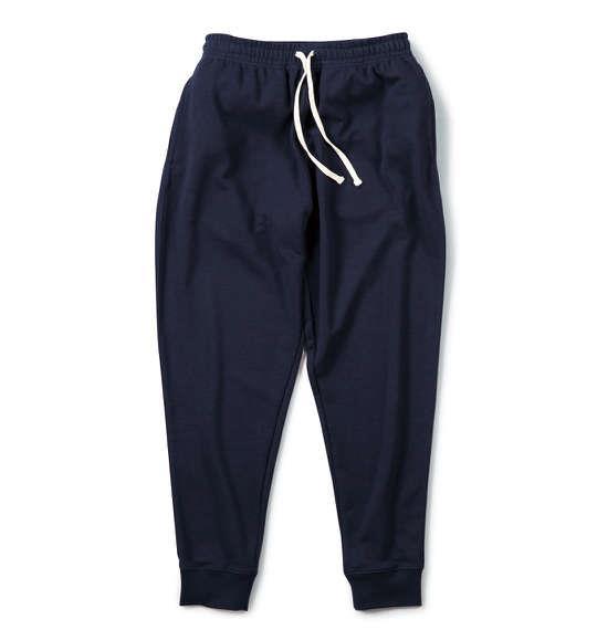 大きいサイズ メンズ OUTDOOR スウェットパンツ ズボン パンツ ボトムス ネイビー 1158-5383-3 3L 4L 5L 6L 8L