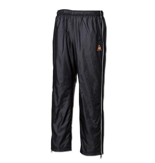 大きいサイズ メンズ LE COQ SPORTIF ウインド ロングパンツ ボトムス ズボン パンツ ブラック 1176-5341-2 3L 4L 5L 6L