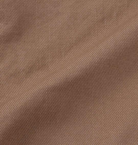 大きいサイズ メンズ Mc.S.P カツラギ ストレッチ 合皮使い パンツ ボトムス ズボン ベージュ 1154-5300-3 100 110 120 130 140 150 160