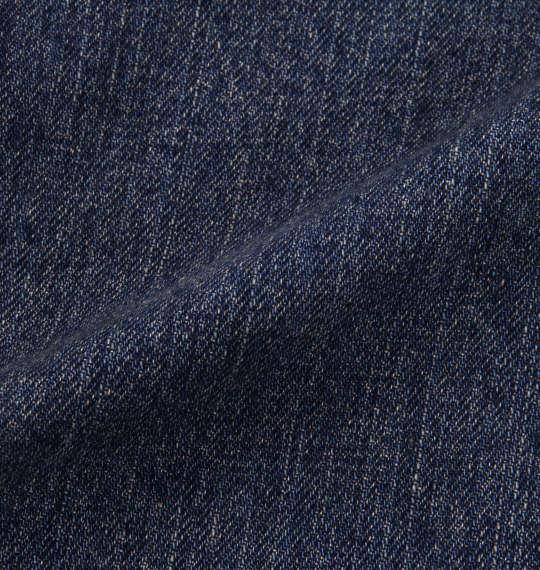 大きいサイズ メンズ Mc.S.P デニム オーバーオール ブルー 1154-5301-1 3L 4L 5L 6L 8L