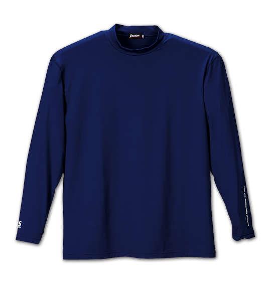 大きいサイズ メンズ SRIXON 半袖ポロシャツ+ハイネックTシャツ グリーン 1178-5370-2 3L 4L 5L