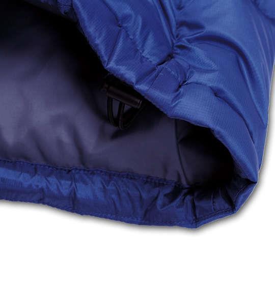大きいサイズ メンズ Marmot クイックス ダウンジャケット ナイトブルー × インク 1173-5310-1 3L 4L 5L 6L