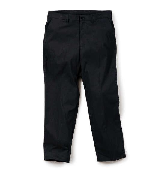 大きいサイズ メンズ Mc.S.P メガストレッチ 杢 ツイルパンツ ズボン ボトムス パンツ ブラック 1154-6110-2 100 110 120 130 140 150 160