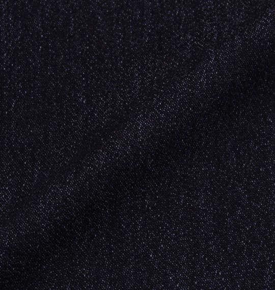 大きいサイズ メンズ Mc.S.P 裏毛 デニムパンツ ジーパン デニム ズボン ボトムス パンツ ネイビー 1154-6130-1 100 110 120 130 140 150 160