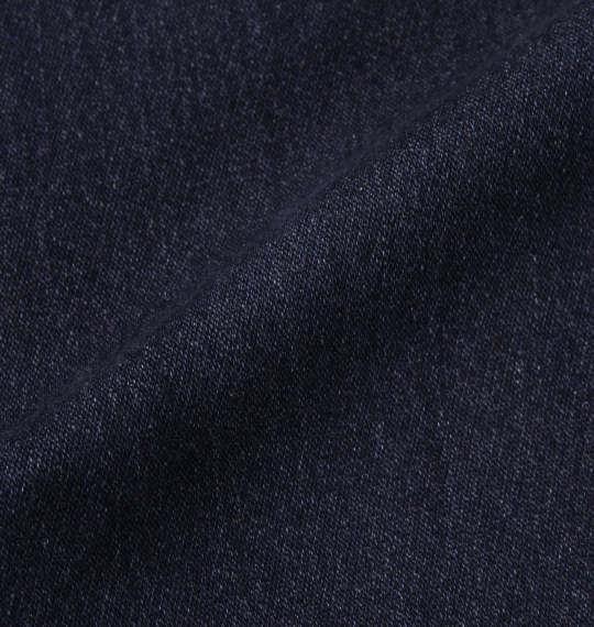 大きいサイズ メンズ Mc.S.P 裏毛 デニムパンツ ジーパン デニム ズボン ボトムス パンツ ユーズド 1154-6130-2 100 110 120 130 140 150 160