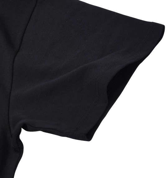 大きいサイズ メンズ THRASHER 半袖Tシャツ ブラック 1178-6320-2 3L 4L 5L 6L 8L