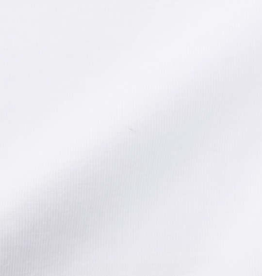 大きいサイズ メンズ Mc.S.P 半袖 クルーネック Tシャツ 半袖Tシャツ ホワイト 1158-6590-1 3L 4L 5L 6L 8L 10L