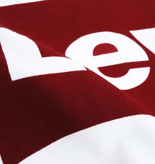 大きいサイズ メンズ Levi's 半袖Tシャツ ホワイト 1178-6570-1 2XL 3XL