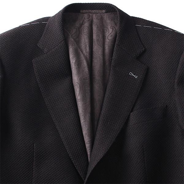 大きいサイズ メンズ SARTORIA BELLINI ジャケット アウター ビジネス きれいめ 日本製 2ツ釦 テーラードジャケット jbj6w008