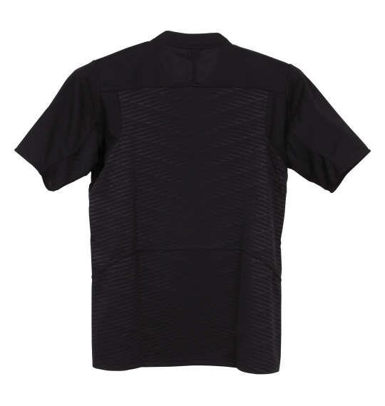 大きいサイズ メンズ adidas All Blacks1st オーセンティック ジャージー レプリカ ユニフォーム ブラック 1148-6302-1 6XO 8XO