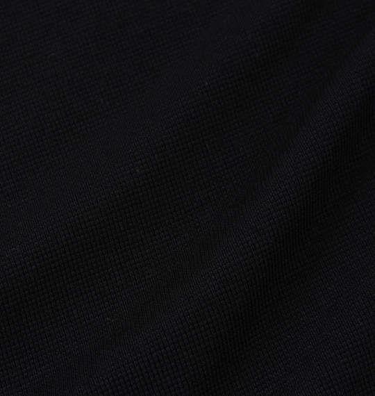 大きいサイズ メンズ Phiten ニットトランクス 下着 肌着 インナー 前開き トランクス パンツ ブラック 1149-6302-2 3L 4L 5L 6L 7L 8L