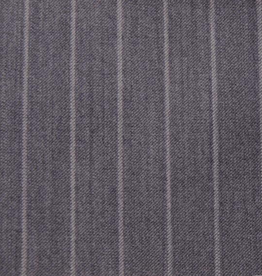 大きいサイズ メンズ MICHIKO LONDON KOSHINO シングル 2ツ釦 スーツ グレー 1152-6301-1 4L 5L 6L 7L 8L