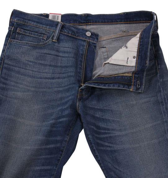 大きいサイズ メンズ Levi's 541アスレチック ストレートデニムパンツ ボトムス ズボン パンツ ジーンズ ジーパン デニム ライトヴィンテージ 1174-6311-2 38 40 42 44