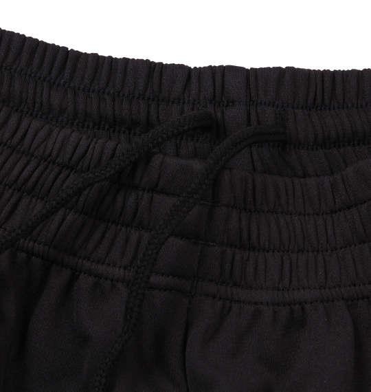 大きいサイズ メンズ LE COQ SPORTIF ウォームアップ ロングパンツ ボトムス ズボン パンツ ブラック 1176-6303-2 3L 4L 5L 6L