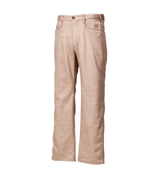 大きいサイズ メンズ adidas golf スウェットライクパンツ ボトムス ズボン パンツ ベージュ 1174-6370-1 100 105 110 115 120 130