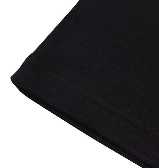 大きいサイズ メンズ Heatchanger タートルネック 長袖 Tシャツ 長袖Tシャツ ブラック 1149-6351-1 3L 4L 5L 6L 8L