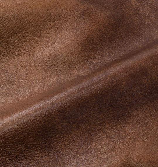 大きいサイズ メンズ PREPS B-3 ジャケット アウター ブラウン 1153-6330-1 3L 4L 5L 6L 8L