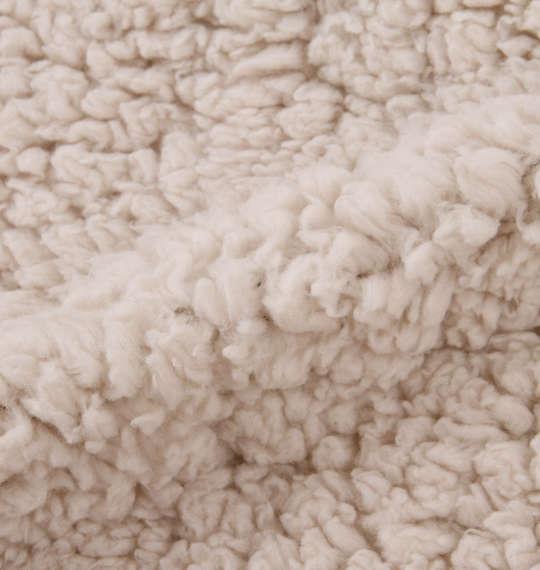 大きいサイズ メンズ SIERRA DESIGNS ハンドウォーマーボアフリースパーカー オフホワイト 1178-6375-1 3L 4L 5L 6L