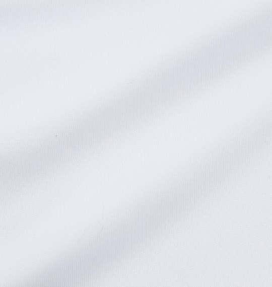 大きいサイズ メンズ LE COQ SPORTIF 半袖Tシャツ ホワイト 1178-7150-1 3L 4L 5L 6L