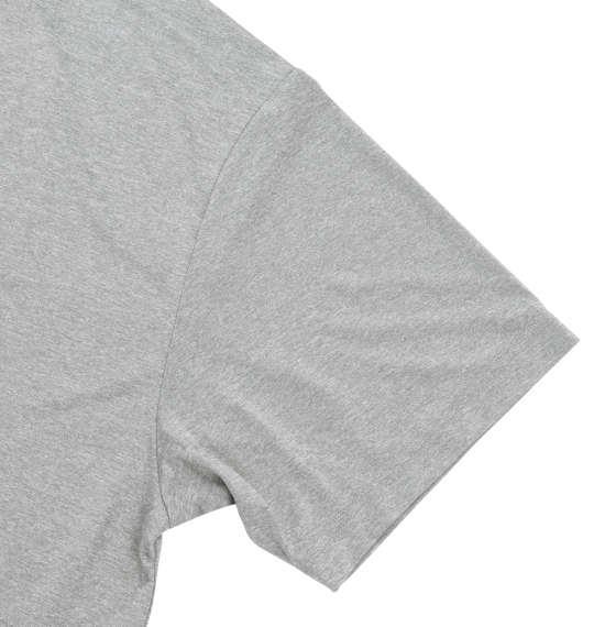 大きいサイズ メンズ Marmot ヘザーカウボーイキャンプ半袖Tシャツ グレーストーム 1178-7206-1 3L 4L 5L 6L
