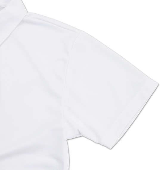 大きいサイズ メンズ PUMA 半袖ポロシャツ ホワイト 1178-7270-1 5XL 6XL 7XL 8XL