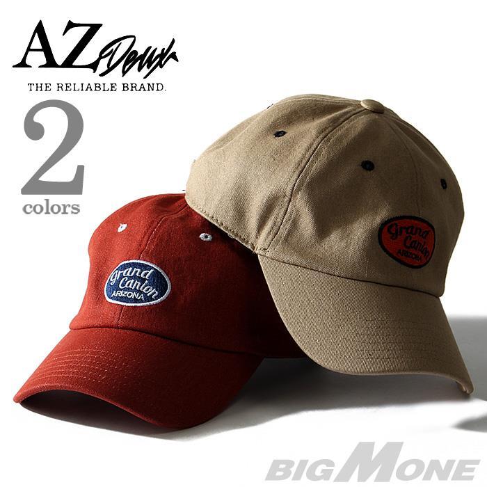 大きいサイズ メンズ AZ DEUX ARIZONAキャップ 714-179015