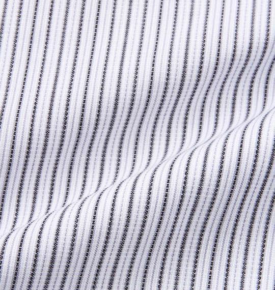 大きいサイズ メンズ HIROKO KOSHINO HOMME ドゥエマイターB.D半袖シャツ グレー 1177-7215-1 3L 4L 5L 6L 7L 8L 9L
