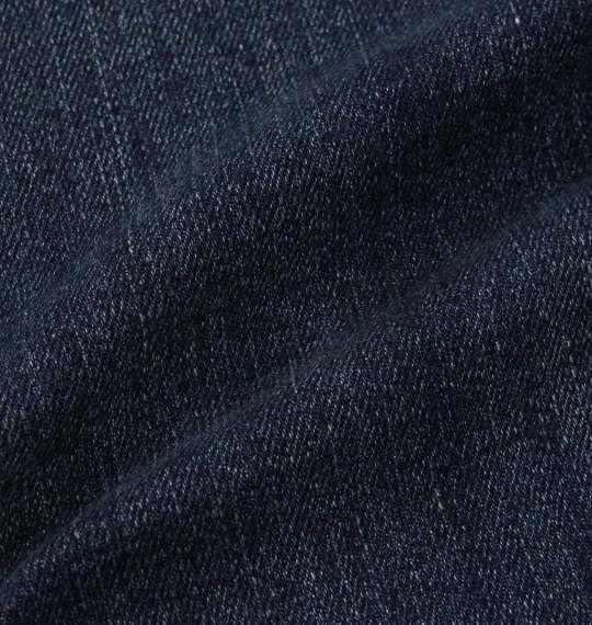 大きいサイズ メンズ Levi's 505 TM レギュラーフィット COOL デニムパンツ ボトムス ズボン パンツ ジーンズ ジーパン デニム ダーク 1174-7275-1 38 40 42 44