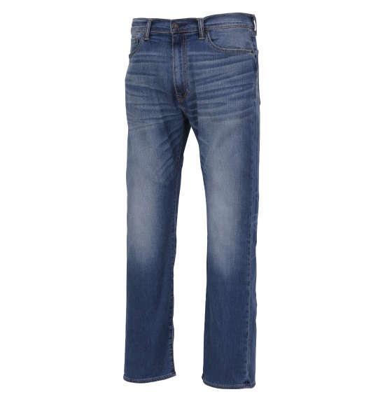 大きいサイズ メンズ Levi's 505 TM レギュラーフィット COOL デニムパンツ ボトムス ズボン パンツ ジーンズ ジーパン デニム ライト 1174-7275-2 38 40 42 44