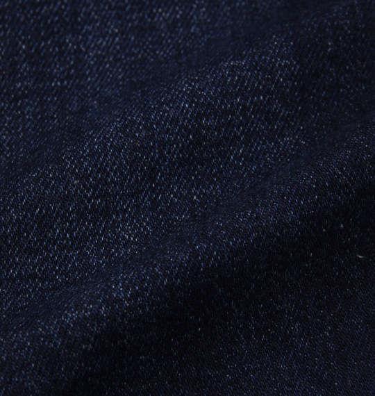 大きいサイズ メンズ Levi's 502 TM レギュラー テーパード デニムパンツ ボトムス ズボン パンツ ジーンズ ジーパン デニム ミディアムインディゴ 1174-7300-1 38 40 42