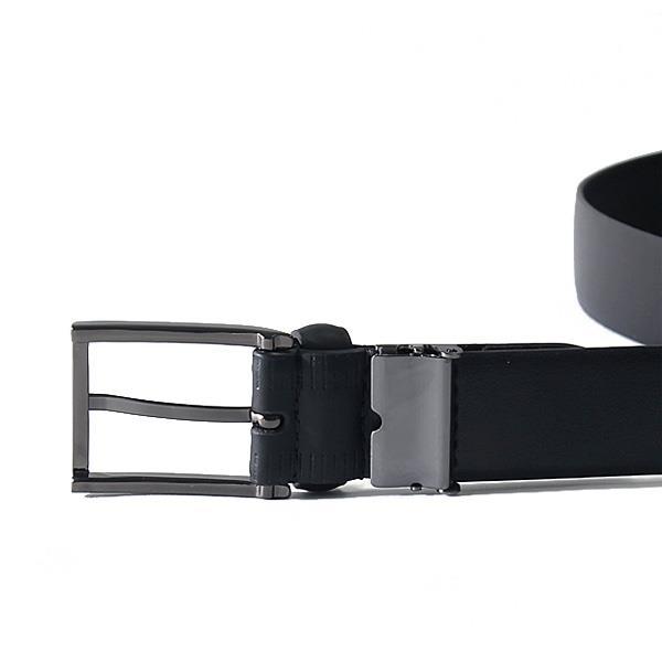 大きいサイズ メンズ DANIEL DODD レザー ベルト ロングサイズ azbl-049l