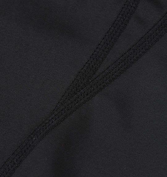 大きいサイズ メンズ Phiten スポーツスリーブ X 30腕用  2枚入 腕 サポーター スポーツ ブラック × ブラック 1149-7270-1 3L 4L 5L 6L