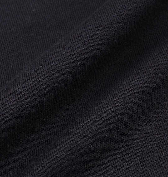 大きいサイズ メンズ 黒柴印和んこ堂 裏起毛 クルーネック トレーナー ブラック 1158-7366-2 3L 4L 5L 6L