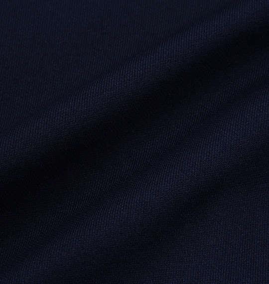 大きいサイズ メンズ adidas ウォームアップジャケット アウアー ジャンパー ジャケット ネイビー 1176-7300-1 3XO 4XO 5XO 6XO 7XO 8XO