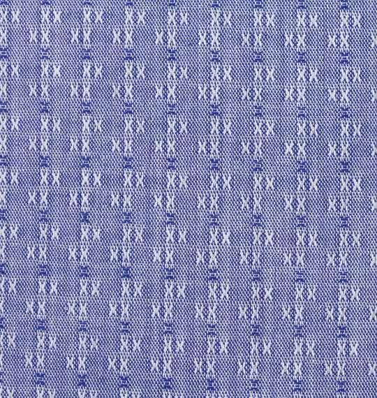 大きいサイズ メンズ HIROKO KOSHINO HOMME B.D長袖シャツ ネイビー 1177-7304-1 3L 4L 5L 6L 7L 8L